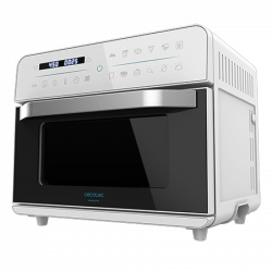 Bake&Fry 2500 Touch White