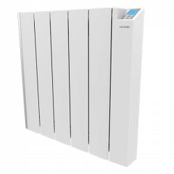 ReadyWarm 6000 Thermal Ceramic Connected