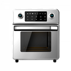 Bake&Fry 1400 Touch Steel