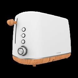 TrendyToast 9000 White Woody