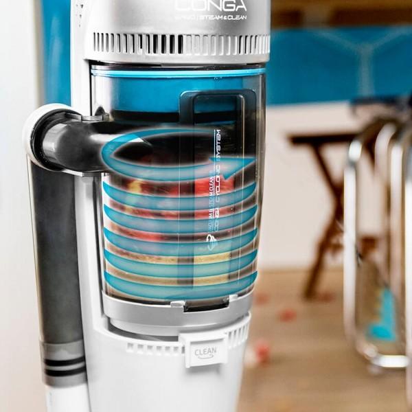 Conga Steam&Clean 1550 W