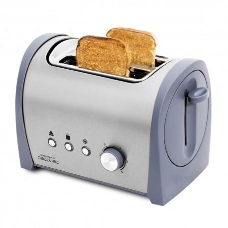 Steel&Toast 2S -