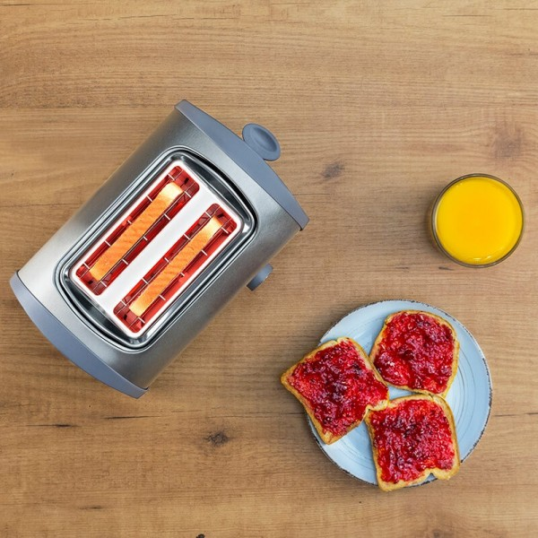 Steel&Toast 2S