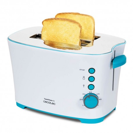 Toast&Taste 2S - Tostapane