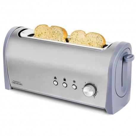 Steel&Toast 1L - Tostadora de pan