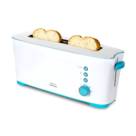 Toast&Taste 1L - Tostapane