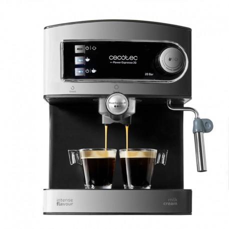 Power Espresso 20 -