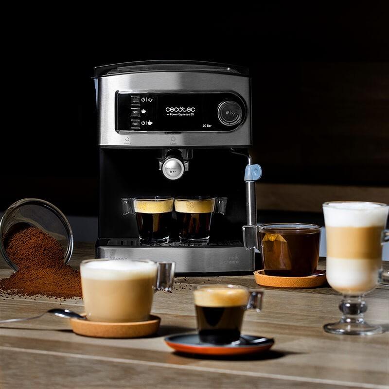 Thuê máy pha cà phê