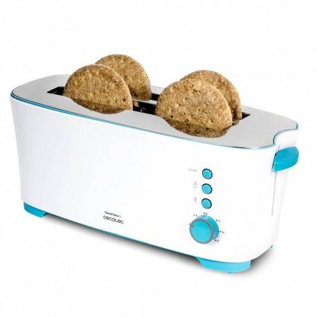 Toast&Taste 2L - Broodrooster
