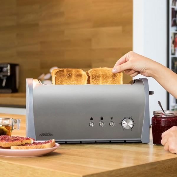 Steel&Toast 2L