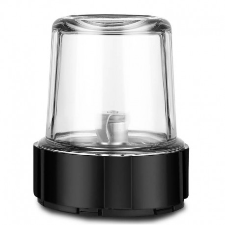 Power Titanium Molen - Elektrische koffie- en kruidenmolen