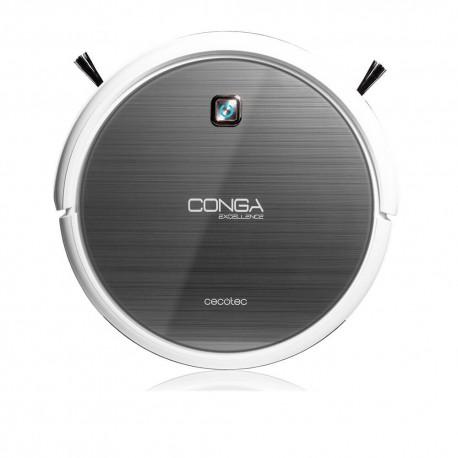 Conga Excellence - Robot aspirador