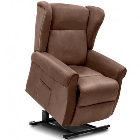 Lift massage armchair Copenhague -