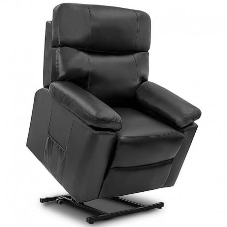 Lift massage armchair Ginebra -