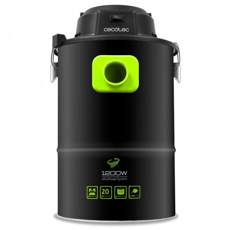 Conga PowerAsh 1200 -