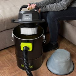 Robot Aspirador Conga Pro