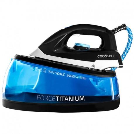 ForceTitanium 4000 Smart -
