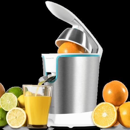 Zitrus Adjust 160 White - Exprimidor de naranjas eléctrico