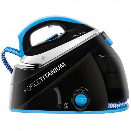 ForceTitanium 6000 Silence - Ferro da stiro 2400 W