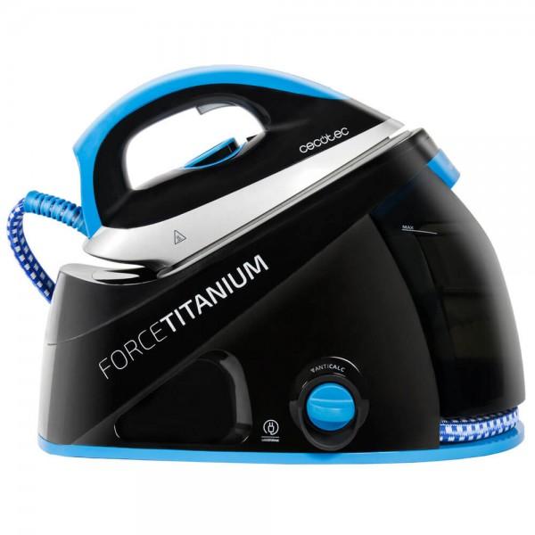 ForceTitanium 6000 Silence