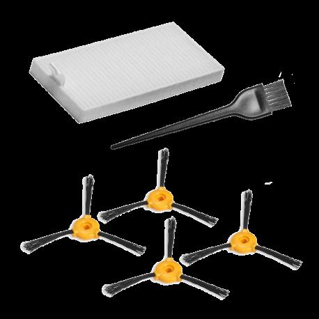 Set Reserve-onderdelen Conga en Conga Slim Collecties -