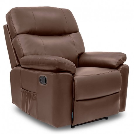 Massage Armchair Ginebra -