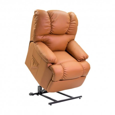 Lift massage armchair -