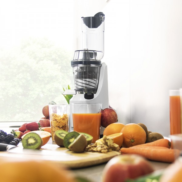 Cecojuicer Compact XL