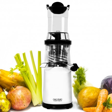 Cecojuicer Compact XL - Slow juicer