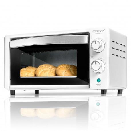 Bake&Toast 490 - Mini-oven 10 liter