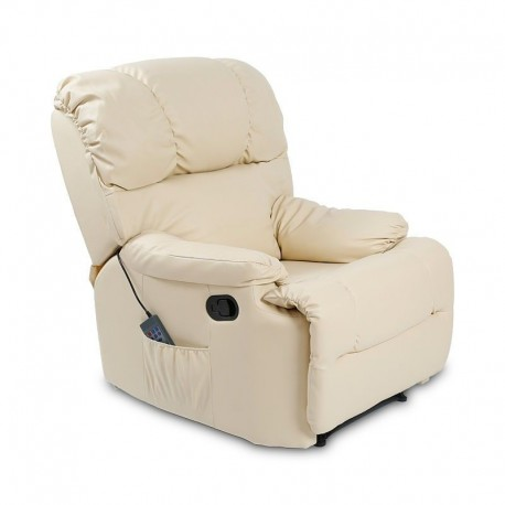Massage armchair -