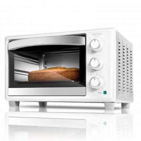 Bake&Toast 590 - Mini-oven 23 liter