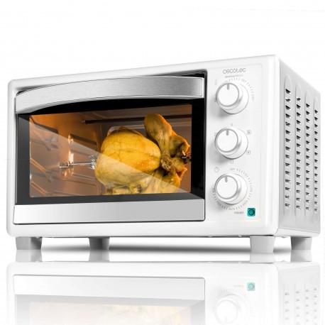 Bake&Toast 690 Gyro - Forno elettrico da tavolo