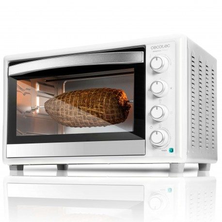 Bake&Toast 790 Gyro -