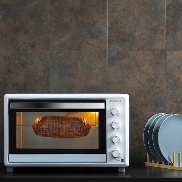 BAKE&TOAST 790 GYRO