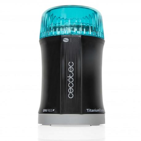 TitanMill 200 - Elektrische koffie- en kruidenmolen