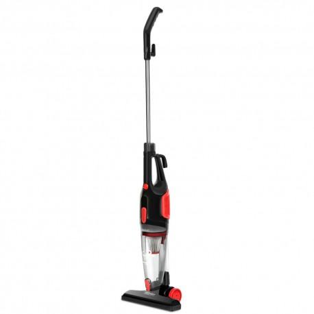 Conga EcoExtreme Stick Easy - Aspirador escoba con cable y sin bolsa