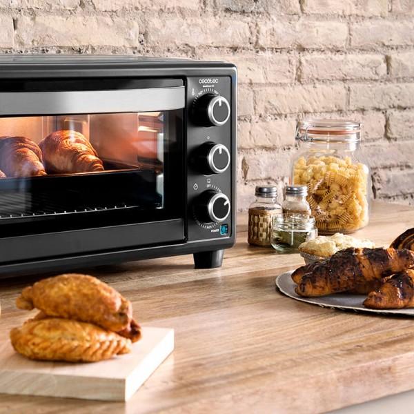 Bake&Toast 550