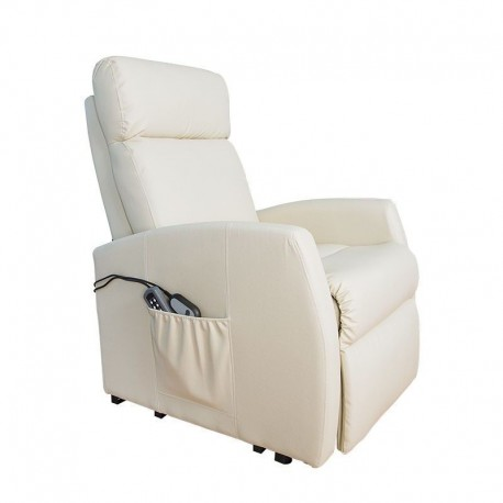 Lift massage armchair Compact -