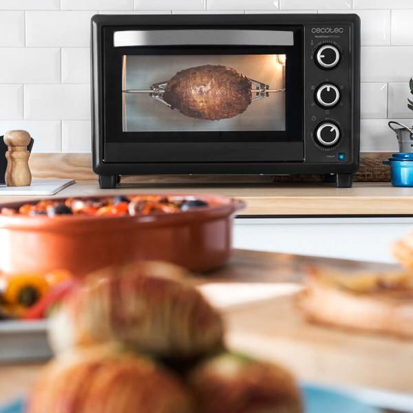 Bake&Toast 650 Gyro
