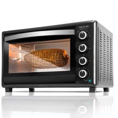 Bake&Toast 750 Gyro - Elektrische mini-oven met convectie 46 liter