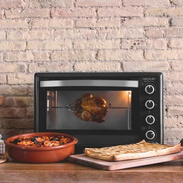 Bake&Toast 750 Gyro