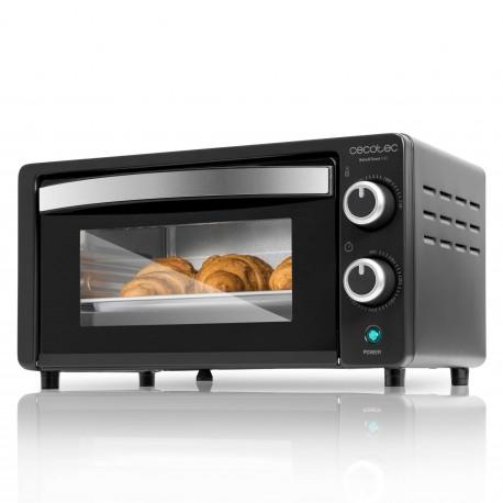 Bake&Toast 450 - Mini-oven 10 liter