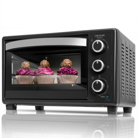 Bake&Toast 550 - Mini-oven 23 liter