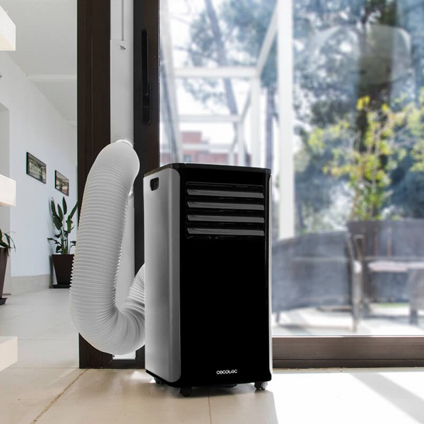 ForceSilence Clima 9150 Heating
