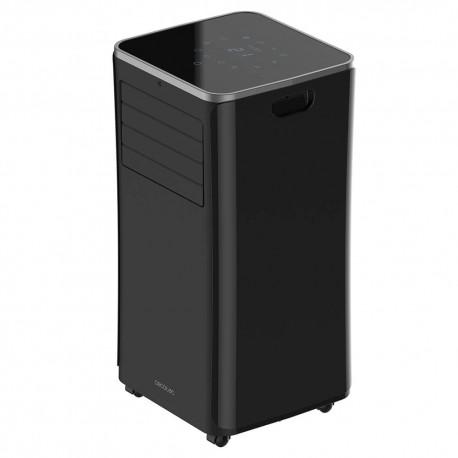 ForceClima 9250 SmartHeating - Aire acondicionado frío calor portátil