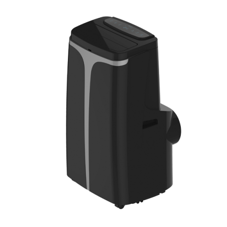 ForceClima 12250 SmartHeating - Aire acondicionado frío calor portátil