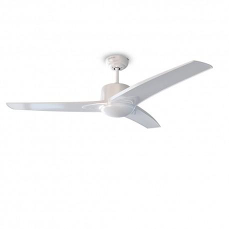 EnergySilence Aero 550 - Ventilador de techo con mando a distancia