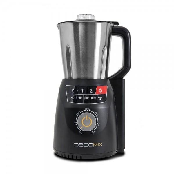 Cecomix Compact Pro. Robot da cucina multifunzione che cucina e ...
