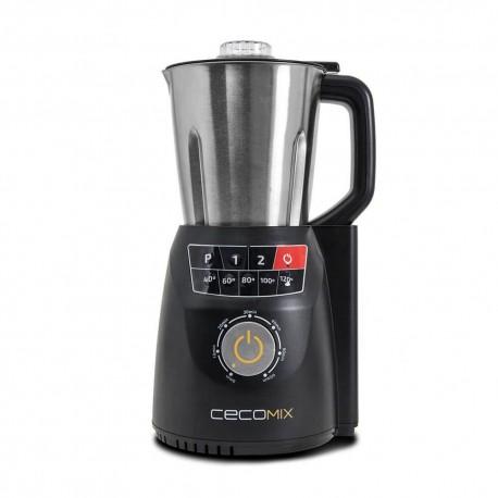 Cecomix Compact Pro - Robot de cocina multifunción